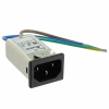 Power Entry Connectors - Inlets, Outlets, Modules -- 1144-1129-ND -Image