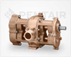 Edwards Series Rotary Gear Pump -- Model 20