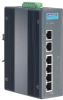 6-port Industrial PoE Switch with Wide Temperature -- EKI-2526PI