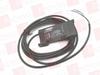 BANNER ENGINEERING D12DAB6FP ( D12 SERIES: PLASTIC FIBER OPTIC; RANGE: DEPENDS ON FIBER; INPUT: 10-30 V DC; OUTPUT: BIPOLAR: 1 NPN; 1 PNP; 2 M (6.5 FT) CABLE )