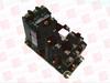 ALLEN BRADLEY 509-BOD-9 ( STARTER NEMA FULL VOLTAGE NON-REVERSING 115-120V 60HZ ) -Image