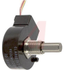 Encoder; 30 mA; 5 VDC (Nom.); 10 Kilohms (Pull-up); -40 to 65 degC; Optical -- 70152976