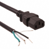 Power, Line Cables and Extension Cords -- 1175-1321-ND -Image