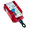 1CPS Series, Cable Pull Safety Switch, Cable, Maintained, 3NC/1NO Direct Opening, 1/2 NPT, Gold-plated Contacts -- 1CPSA7