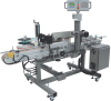 Custom Labeling -- Label-Aire IL 6000 Wrap (Oblong & Round) - Image