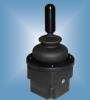 Industrial Potentiometer Joystick -- 4000 Series - Image