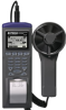 Datalogging/printing Anemometer -- 451181