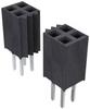 Rectangular Connectors - Headers, Receptacles, Female Sockets -- SAM1221-09-ND -Image
