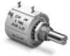 Multi-Turn Precision Potentiometers -- 7483