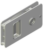 Flush and ProFlush Sliding Door Latches -- MF-01-110-70