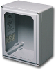 Classic Window Series Non-Metallic Enclosure -- CLW1513W