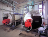 SCHNEIDER Three Pass Boilers as Steam Generator -- HDO