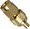 Coaxial Connectors (RF) - Adapters -- ACX1351-ND - Image