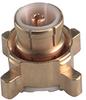 Coaxial Straight PCB Plug -- Type 81_MMBX-S50-0-1/111_NM - 23001780