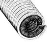 Custom Inverted Spiral Brush -- ISA1 - Image