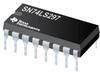SN74LS297 Digital Phase-Locked-Loop Filters -- SN74LS297N - Image