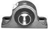 Pillow Block (M2000) - 2-Bolt - Set Screw Collar