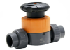 Manual Diaphragm Valves  (plastic) - Image