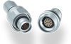 W Series - Screw Coupling Underwater Connectors