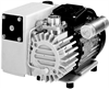 SOGEVAC Single Stage Oil Sealed Rotary Vane Pumps -- SV 10 B -- View Larger Image