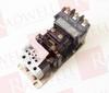 ALLEN BRADLEY 509-COD-A2H ( STARTER SIZE2 45AMP 3POLE 120V SMP-1 CL20 12-38AMP ) -Image