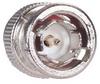 RG59A Coaxial Cable, BNC Male / Female Bulkhead, 6.0 ft -- CC59A-MF-6 -Image