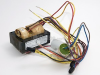 70 Watt, 120-277 Volt High Pressure Sodium Ballast -- S70MLTLC3M500K