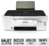 Dell V313W 313WRTL Wireless All-in-One InkJet Printer - 4800 -- 313WRTL