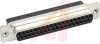 CONNECTOR, RECEPTACLE, HDP-20, CRIMP SNAP, 37 POSITION -- 70085496 - Image
