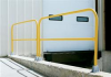 Pipe Safety Railing: Aluminum Construction -- ADKR-6