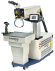 7800 Series LaserStar Open Laser Welding Workstation