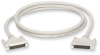 KVM SWITCH EXPANSION CABLE DB25 COAX 50FT -- EHN284-0050 -- View Larger Image