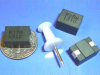 0.15uH, 10%, 0.195mOhm, 86Amp Max. SMD Power bead -- SL43328A-R15KHF -Image