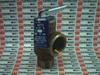 WATTS WATER TECHNOLOGIES 315-M4 ( RELIEF VALVE 3/4IN 75PSI ) -Image