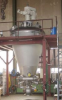 Orbiting Screw Conical Mixer / Cooker -- MF010 - MB8000