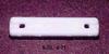 Porcelain Antenna Strain Insulator -- 6-70 - Image