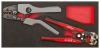 Crimping and Cable Stripper 2 Piece Set -- 833-5966