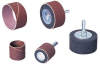 Standard Abrasives 724830 Ceramic Spiral Band - 9 in Width - 2 in Diameter - 43149 -- 051141-43149