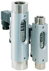 Miniature Variable Area Flowmeter and Switch -- DS01 -- View Larger Image