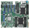 Dual LGA 3647-P0 Intel® Xeon® Server Board with 12 DDR4, 4 PCIe x16 + 1 PCIe x8+4 PCIe x4, 14 SATA3, 8 USB3.0, Dual 10GbE, IPMI -- ASMB-975 -- View Larger Image