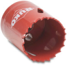Hole Saw: bi-metal HSS, 1-5/8 inch (41mm) diameter -- 106041 - Image