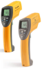 Fluke Adjustable Infrared Thermometer -- 66 - Image