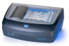 DR 3900 Benchtop Spectrophotometer with RFID* Technology -- LPV440.99.00012 - Image