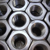 Carbon Steel Nut -- LD-024CS-BN2
