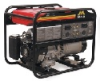 3000, 4000 & 5000 Watt Portable Gas Generators -- Industrial Generators