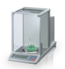 GH Series Analytical Balances with Internal Calibration Analytical Balance 250g x 0.0001g Model GH-252 -- 1252915
