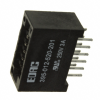 Card Edge Connectors - Edgeboard Connectors -- 395-012-541-802-ND -Image