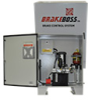 BRAKEBOSS™ Brake Control System -- H2