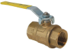 282 Series Ball Valve -- A282N - Image