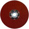 4-1/2 Tiger Aluminum RFD 24 Grit 5/8-11 UNC